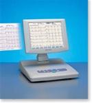 Nihon Kohden 1550A Cardiofax V Interpretive Touch-Screen ECG at Sears.com