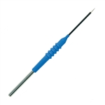 Bovie Aaron ES63 Tungsten Needle Modified Super Fine 4.5CM, Disposable, Sterile - 5/bx