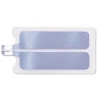 Bovie Aaron ESRE Disposable Split Adult Return Electrode W/O Cable Split, Box/50