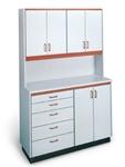 Hausmann Free-Standing Cabinet Unit