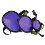 Techno-Aide Gonadal Shield: Lightweight Lead