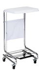 Clinton 18' Square Tilt-Lid Hamper