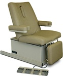 Power Adjustable Wound Care Chair