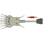 Eli 100/200 EKG Patient Cable