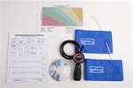 Summit Doppler ABI Kit-with Aneroid, 2 Cuffs, Forms, Chart, ABI Video at Sears.com