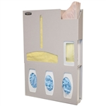 Bowman Protection Organizer - 4' Deep