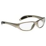 Techno-Aide Ultra Guard Eyewear: Taupe