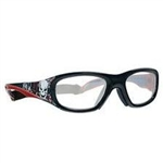 Techno-Aide Viva Guard Eyewear: Rad Skull