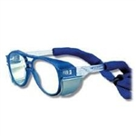 Techno-Aide Lite-Style Eyewear with Side Shields