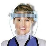 Techno-Aide Full Face Visor Guard