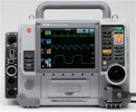 LifePak 15 Hospital/GPO/IDN Defibrillator/Monitor