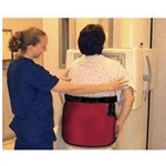 Techno-Aide Pregnancy Lap Guard: Lead Free