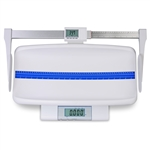 Detecto MB130 Digital Pediatric Scale