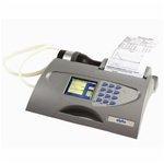 Spirometer With Built-in Printer