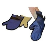 Techno-Aide Palm Guard Economy Mitten