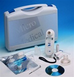 MicroDirect Breath H2 Handheld Hydrogen Monitor