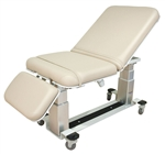 Oakworks General 3-Section Top Ultrasound Table