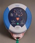 HeartSine« Pediatric-Pak« PAD (Public Access Defibrillator)