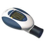 MicroDirect Microlife Digital Peak Flow Meter