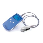 Mindray PM50 Pulse Oximeter with Pediatric Sensor