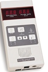 Mediaid Model 340 Pulse Oximeter w/ Monitoring