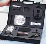 Huntleigh Rheo Dopplex PPG System