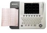 Edan SE-1200 Express 12-Channel EKG