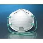 Bovie Aaron Smoke Evacuator Particle Respirator Cone Mask