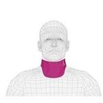 Techno-Aide Mammography Thyroid Collar