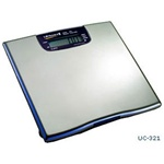 AnD LifeSource Precision Health Scales, Precision Body Weight Scale with CMOS-RS-232C - Output 450 lbs./200 kg.