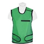 Techno-Aide Male Vest Wrap with Lightweight Lead