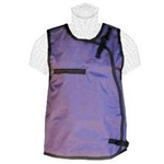 Techno-Aide Lead-Free Female Vest-Guard