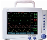 VI-1040P 10.4' Multi-Parameter Patient Monitor