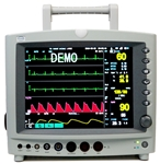 VI-1210P 12.1' Multi-Parameter Patient Monitor