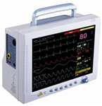 Venni 12.1ö Multi-parameter Patient Monitor