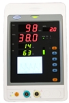 Venni VI-3510P Multi-Parameter Monitor