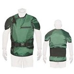 Techno-Aide Male Lead-Free Opti Guard Vest