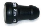2 MHz Waterproof Probe for Nicolet Pocket-Dop II, PocketDop OB & CT+