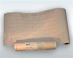 Bionet EKG paper (10 rolls)