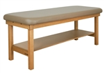 Seychelle Flat Top Table