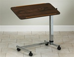 Clinton U-Base Tilt-Top Over-Bed Table at Sears.com