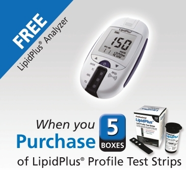 Free LipidPlus Analyzer
