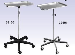 Brandt Stainless Steel Instrument Stands