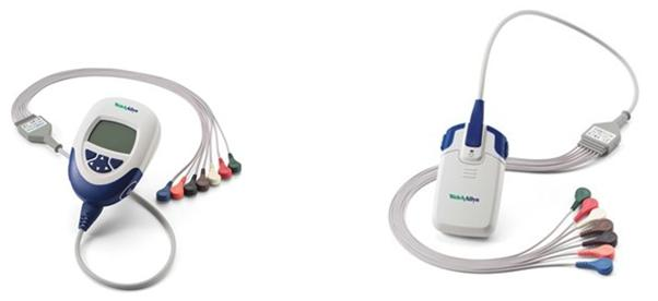 Heart Holter Monitor