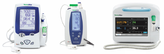 Welch Allyn Vital Signs Promotion