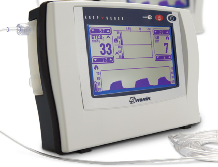 CO2 Monitors : Medical Thermometers : ECG Equipment : EKG Machines